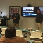 6_EKU_CRJ_Manchester Campus Career Day Asset Protection Presentation_Fall_16