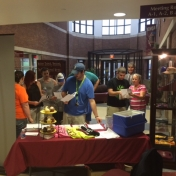 Manchester Campus Open House 4-8-2015